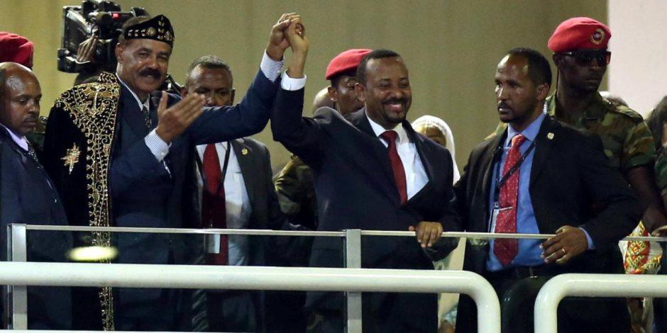 ما بعد «إعلان أسمرة».. نمو اقتصادي واستقرار بالقرن الأفريقي