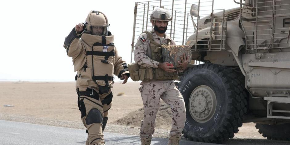 """مخطط الدوحة والإخوان في تعز.. لهذا احتفى إعلام قطر بتقرير """"الأمم المتحدة"""""""