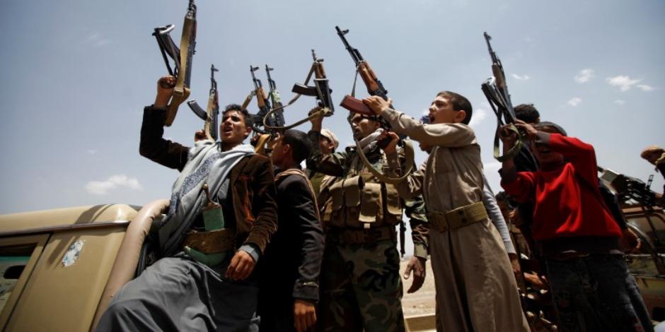 الحوثي يزايد بـ «شعارات القدس».. كيف فضح وزير الإعلام اليمني «جعجعة» الميليشيات؟