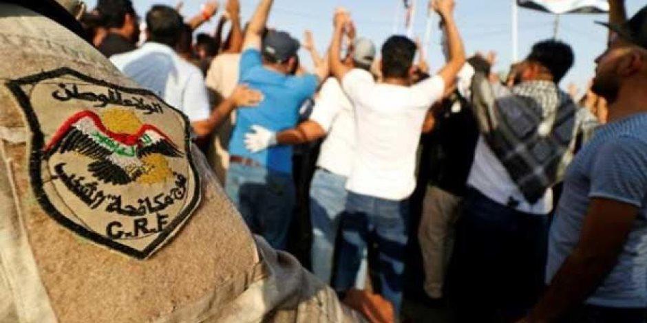 جنوب العراق.. القصة وما فيها