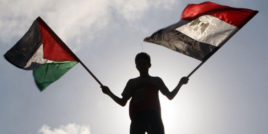 الحل في القاهرة.. إيمان فلسطيني بالدور المصري لإنهاء الانقسام