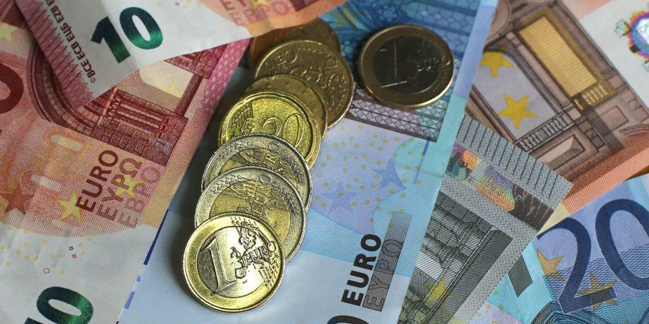سعر اليورو اليوم الخميس 11-10-2018 فى مصر