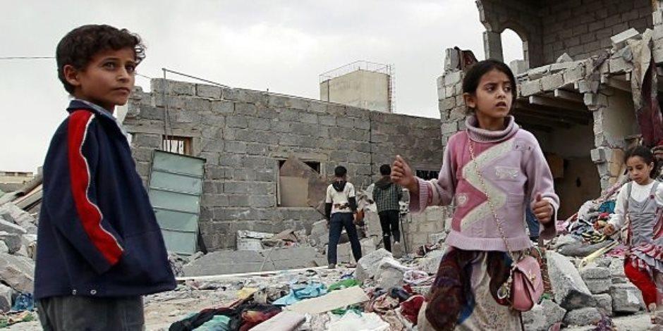 التحالف يحبط حيلة الحوثيين الجديدة لتشويه عملياته العسكرية في اليمن