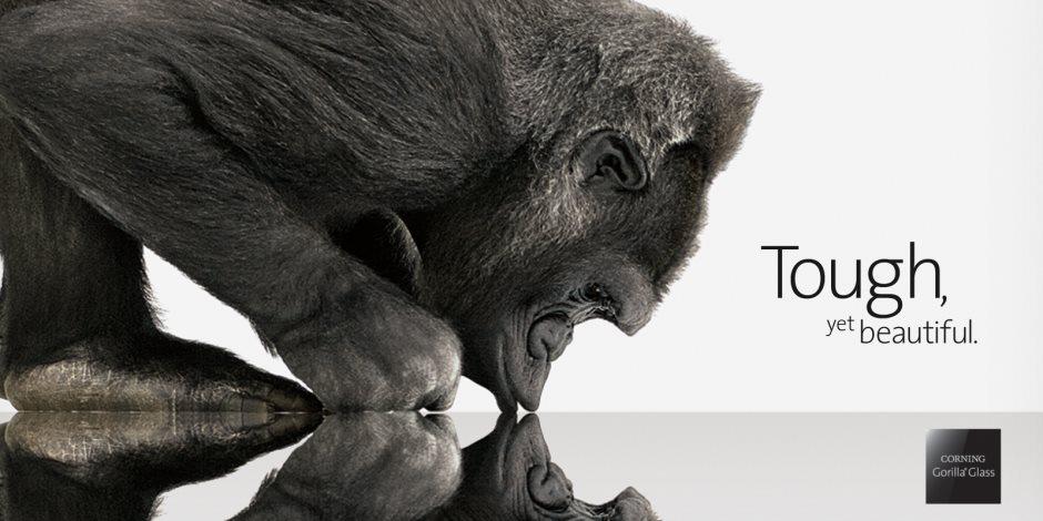 تعرف على مميزات الإصدار الجديد Gorilla Glass 6 لحماية شاشات الهواتف الذكية