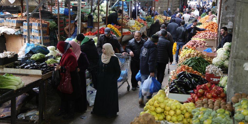 أسعار الخضروات والفاكهة في الأسواق اليوم الأحد 22-7-2018