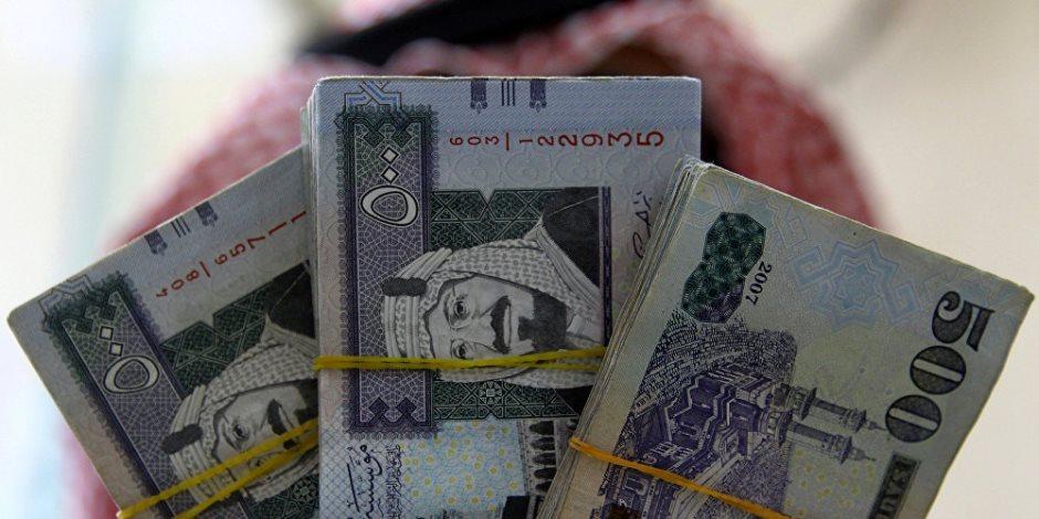 سعر الريال السعودى اليوم الأحد 5-8-2018 فى البنوك المصرية
