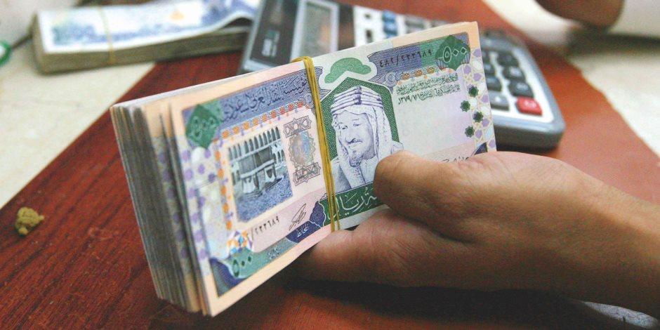 سعر الريال السعودى اليوم الجمعة 31-8-2018 واستقرار العملة السعودية