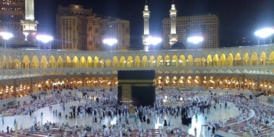 وفاة حاج إثر سقوطه من أعلى سطح المسجد الحرام