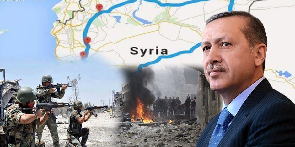 أردوغان يتجه بتركيا إلى الانحدار.. الفقر يضرب مفاصل أنقرة بسبب سوء إدارة الاقتصاد