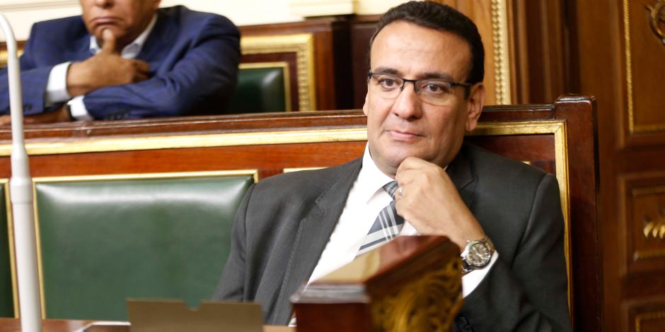 لا للكلام المرسل.. متحدث البرلمان ينفي تورط رئيس لجنة برلمانية في قضية رشوة