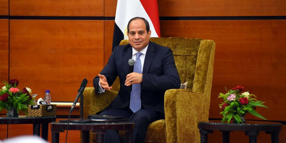تعرف على اللواء أحمد راشد محافظ الجيزة الجديد