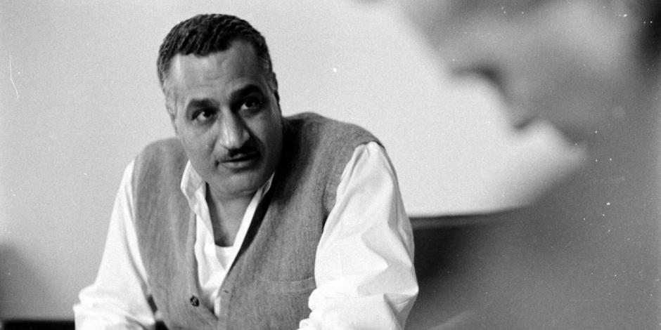رحلة الوداع بدأت من السيارة.. كواليس اللحظات الأخيرة في حياة جمال عبد الناصر (فيديو)