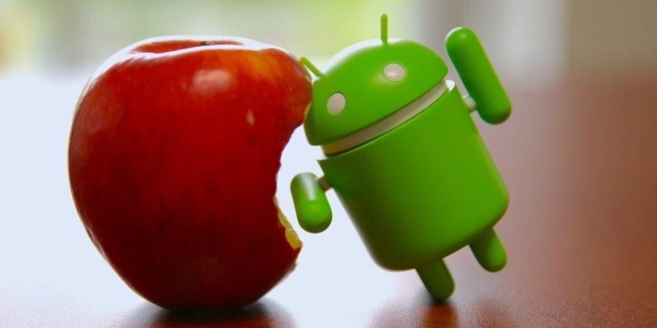 لماذا يحقق متجر تطبيقات آبل أرباحا أكبر من متجر جوجل بلاي؟