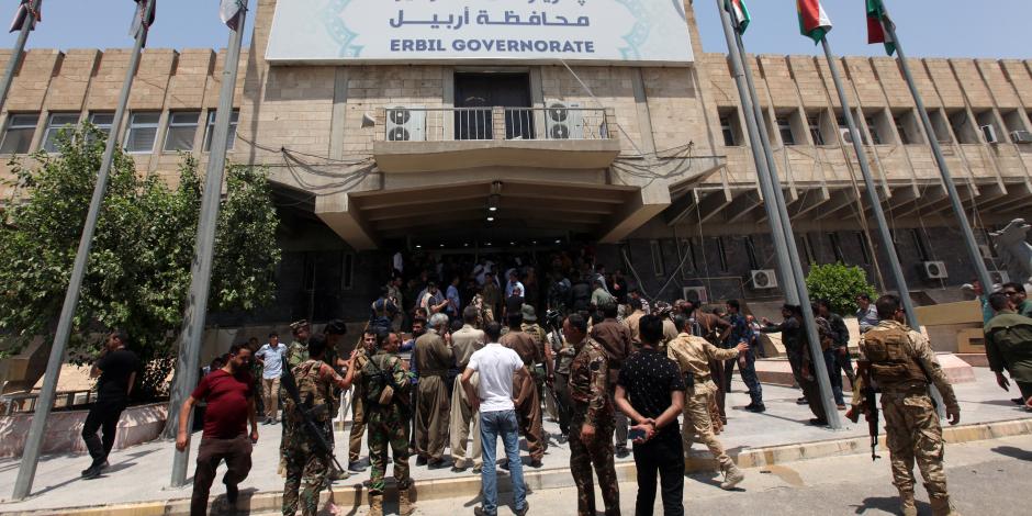 وزير الكهرباء العراقي خارج حكومة العبادي.. هل تنجح مظاهرات الجنوب؟