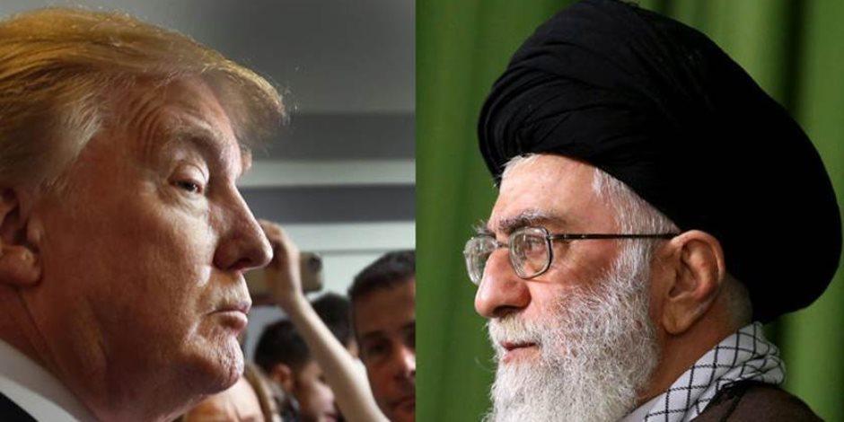ضربة عسكرية مرتقبة ضد إيران.. أمريكا تستعد لقصف المواقع النووية في طهران