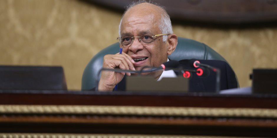 شملت تجديد العهد أمام الشعب.. نرصد رسائل رئيس البرلمان مع انطلاق الدور الرابع
