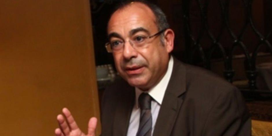مصر أمام مجلس الأمن: غزة جزء لا يتجزأ من الأرض الفلسطينية المحتلة