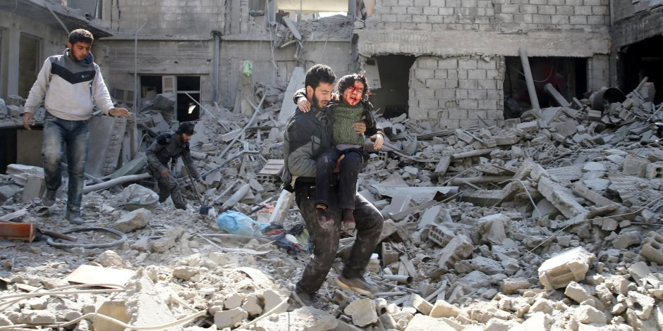 بعد ساعات من إلغائها.. ماذا قال مجلس الأمن عن العملية العسكرية في إدلب السورية؟