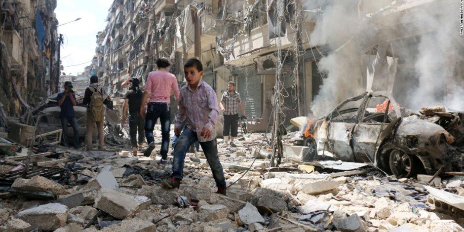 """""""دمشق"""" كلمة السر.. الأسد يلتقي وزير خارجية إيران.. ونتنياهو يستنجد بواشنطن"""