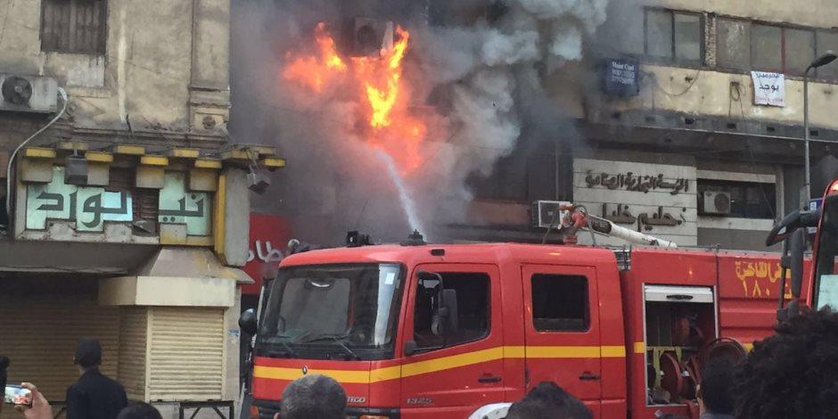 السلام ومستشفى الحسين وأخيرا الموسكي.. ما سر تكرار الحرائق في هذه الفترة سنويا؟