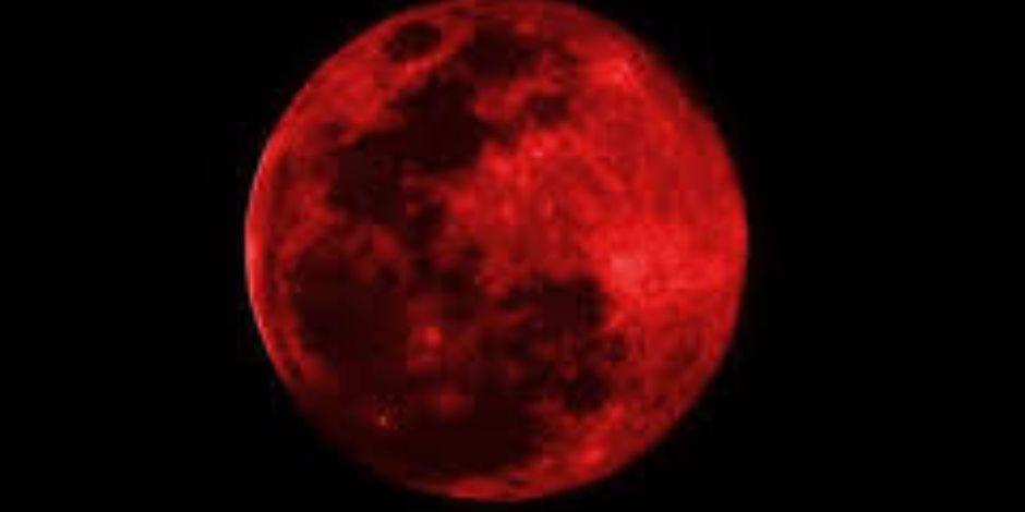 بث مباشر لخسوف القمر كأنك في ناسا