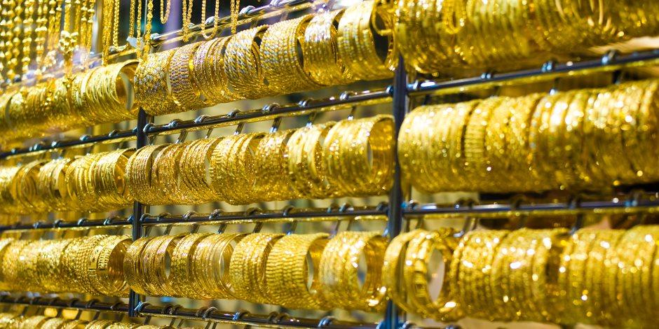 رغم ارتفاعها عالميا.. سر استقرار أسعار الذهب بمصر