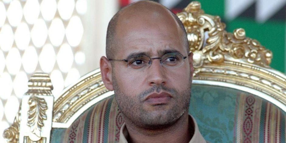 سبعة سنوات على الإطاحة بالقذافي.. هل يحضر سيف الإسلام نفسه للصعود على كرسى الرئاسة؟