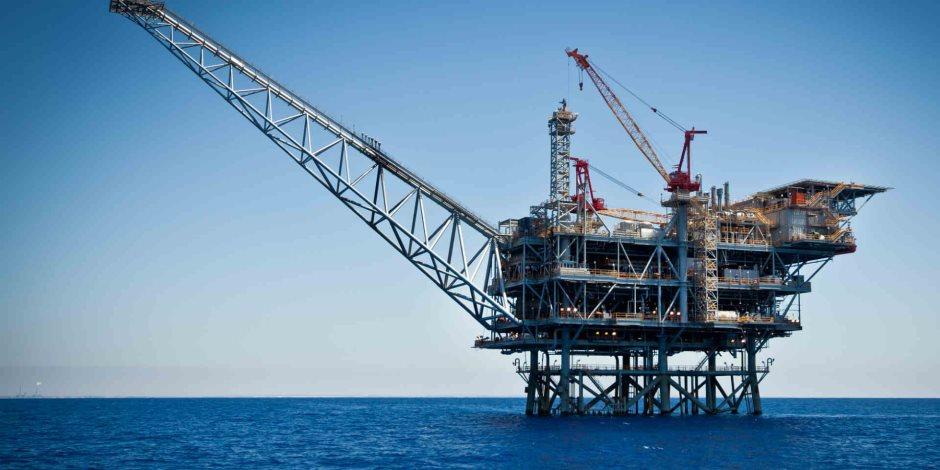 تعرف على أهم حقول الغاز المصرية بالبحر المتوسط (فيديوجراف)