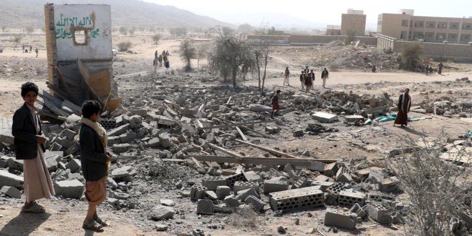 التحالف ينقل معركته مع الحوثيين إلى صنعاء.. هل ينتهي وجود المليشيات بالعاصمة اليمنية؟