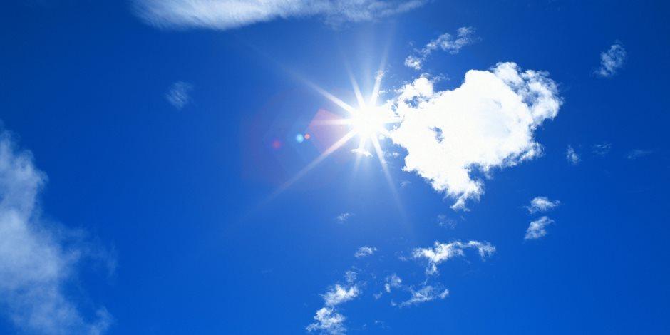 متى ينتهي الصيف.. الأرصاد: طقس اليوم حار على معظم أنحاء الجمهورية.. والقاهرة 33