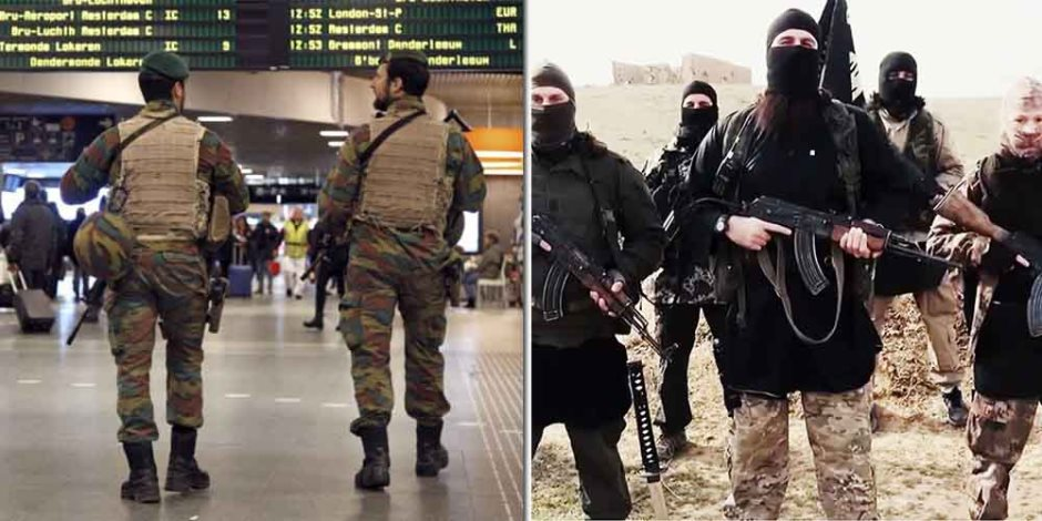 أوروبا تواجه خطر الذئاب المنفردة.. هل تنطلق موجة إرهاب من سجون القارة العجوز؟