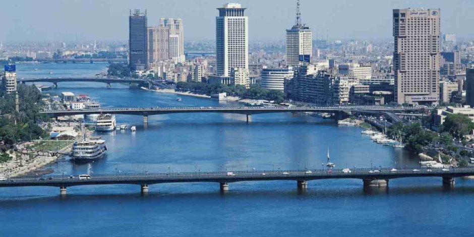 طقس اليوم يخفف من موجته الحارة.. والعظمى في القاهرة 35