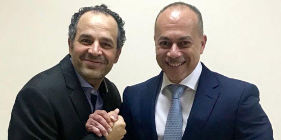 «أون سبورت» تواصل التهديف.. شوبير ومتعب أبرز المفاجآت وإعلام المصريين تعد بموسم قوي