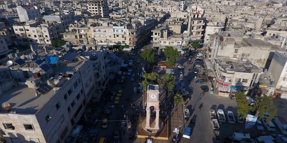 دمشق تحارب على مختلف الأصعدة.. إحباط مخطط داعش في الجنوب ومساعي لطرد قوات أنقرة بالشمال