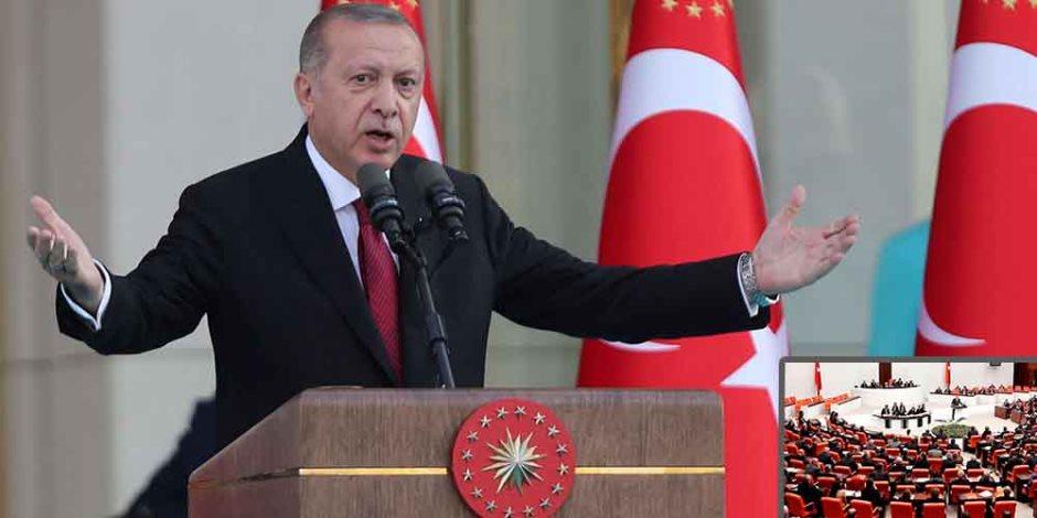 تركيا تشهد مع أردوغان ما لم تراه منذ 9 أعوام.. الدكتاتور يتسبب في انهيار اقتصاد أنقرة