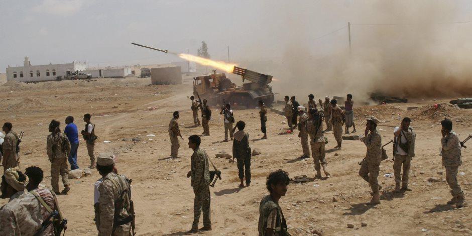 لماذا صعدة والحديدة؟.. الجيش اليمني يكثف ضرباته ضد الحوثيين في المحافظتين لهذا السبب