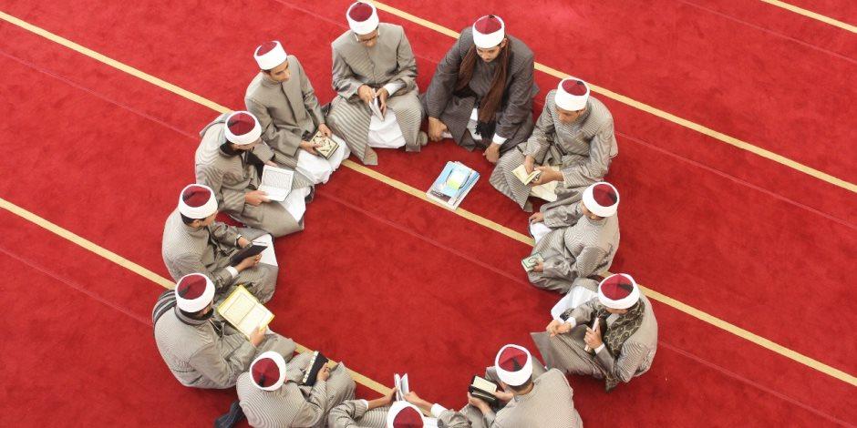 مجلس التعليم الأزهري قبل الجامعي.. هل يحرك المياه الراكدة في تجديد الخطاب الديني؟