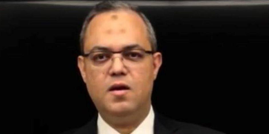 يد الإرهاب.. الإخوان تستغل «المصرى للتغيير» المزعوم للإفراج عن محمد محسوب
