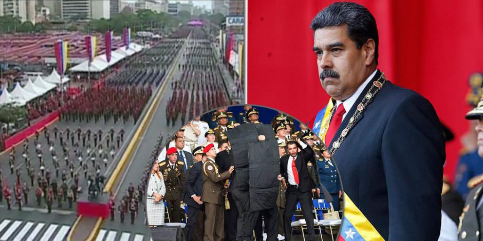 هل تسيطر الفوضى على فنزويلا؟.. المؤشرات الاقتصادية تجيب
