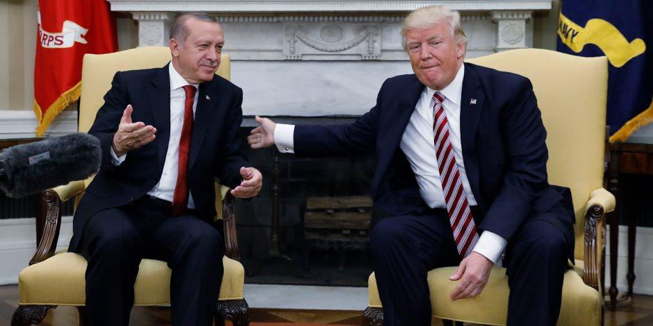 كيف حاصر ترامب تركيا اقتصاديا؟.. أردوغان يقود سفينة تركيا إلى الهاوية