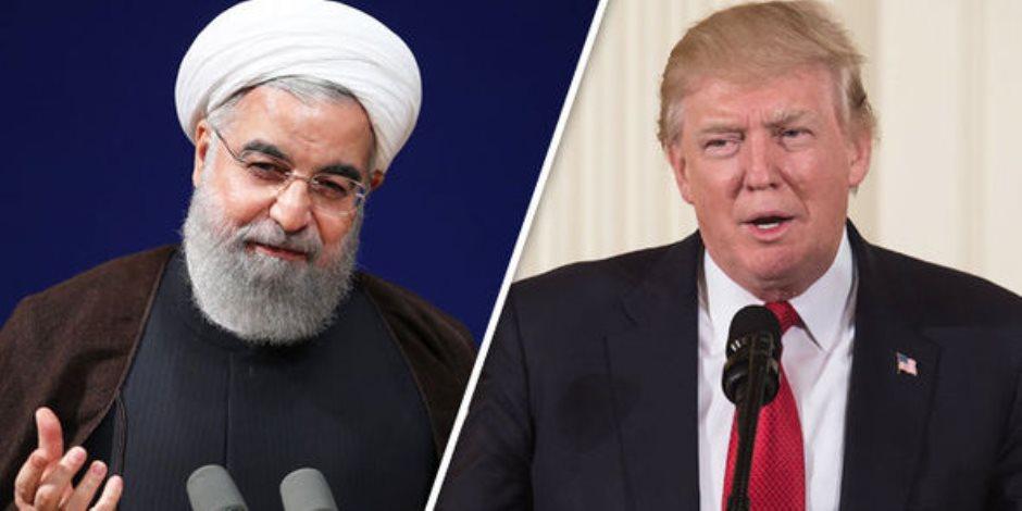 البرلمان الإيراني يهدد روحاني بعد الأوضاع الاقتصادية الصعبة.. يقصى رجاله من الحكومة ويلوح بعزله