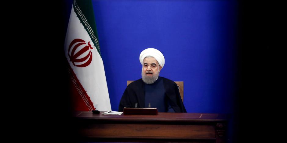 صنع في طهران.. هل تنهار صناعة السجاد الإيراني نتيجة العقوبات الأمريكية؟