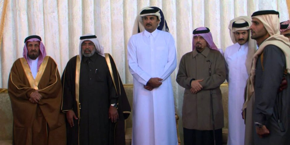قبائل قطر تكشف مؤامرات «تميم»: ومن أظلم ممن منع حج بيت الله