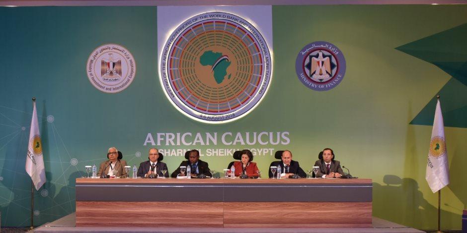 وزير التجارة والصناعة: مصر من أهم الدول الأفريقية.. وهذه خطتنا لتوسيع قاعدة التصدير