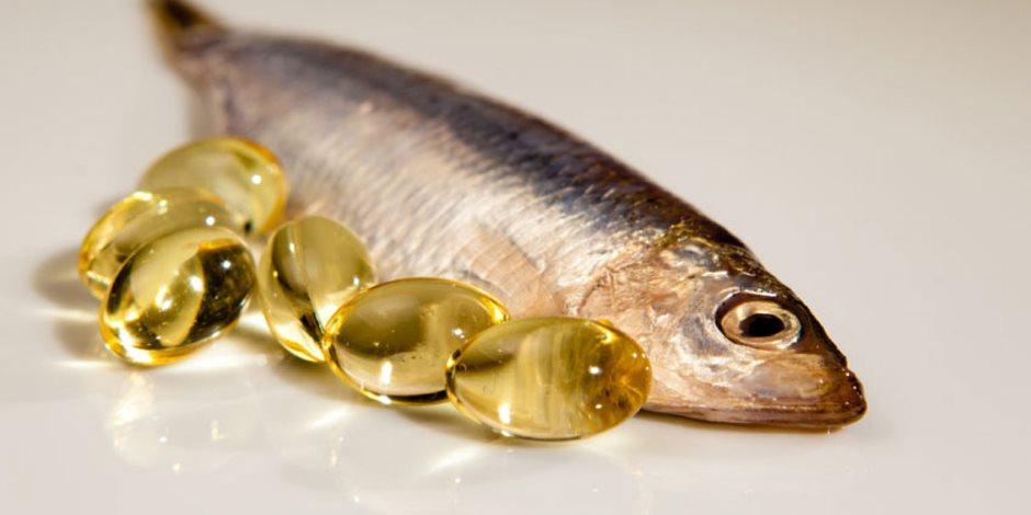لو مبتحبش السمك حب زيته.. تعرف على 11 فائدة قد تغير حياتك