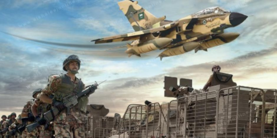 4 أعوام على احتلال صنعاء..  كيف دمر التحالف العربي معسكرات الحوثيين؟