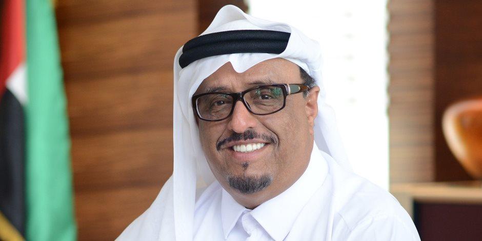 """""""ثورة ربيع الدوحة جابت دمار بلاد"""".. ضاحي خلفان يفتح النار على قطر بقصيدة جديدة"""