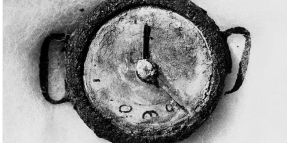 عندما ماتت العقارب فجأة.. قصة ساعة يد يابانية سجلت جريمة أمريكا في هيروشيما