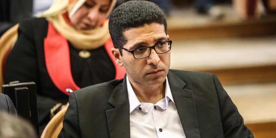 مهاجمو المجلس أخطر على الدولة من الإرهاب.. ماذا قال النواب عن هيثم الحريرى؟