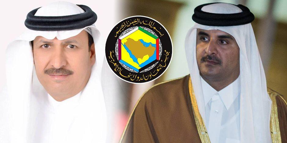 كيف اعترفت دولة الحمدين بالانشقاق عن منظومة التعاون الخليجي والجامعة العربية؟